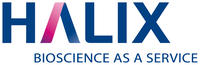 halix  bioscience as a service logo